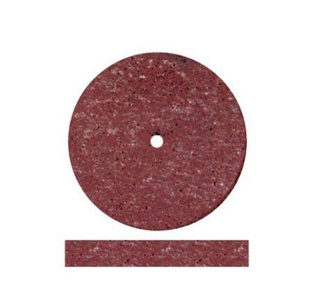 Dedeco Red Acrylic Grinding Wheel