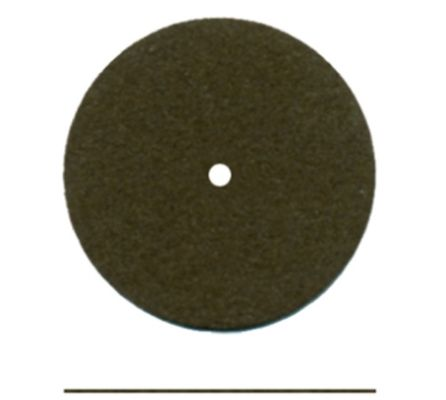 Dedeco NM Slims Ultra Separating Disc 22 x 0.2mm