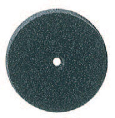 Argus Unmounted Black Rubber
