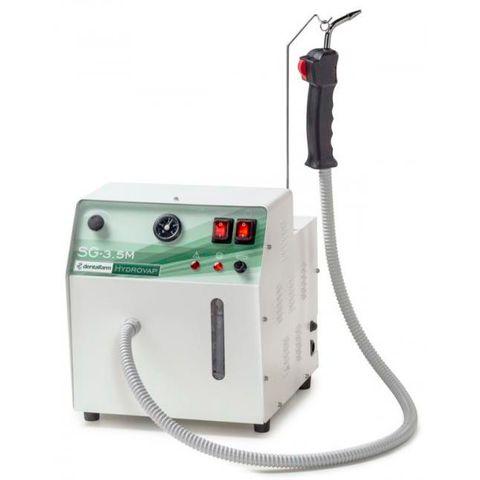 Steam Cleaner - Hydrovap Manual