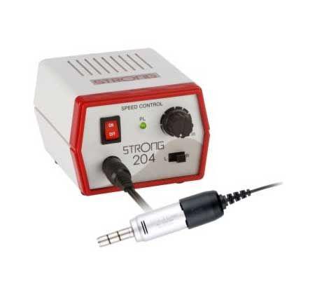 Saeshin Strong 204/108 Micromotor Set