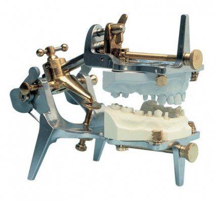 Galetti Articulator