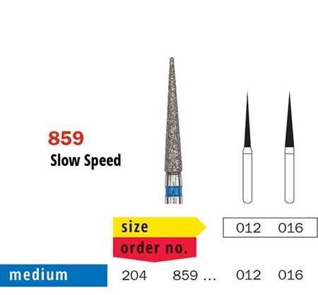 Diaswiss RA Needle