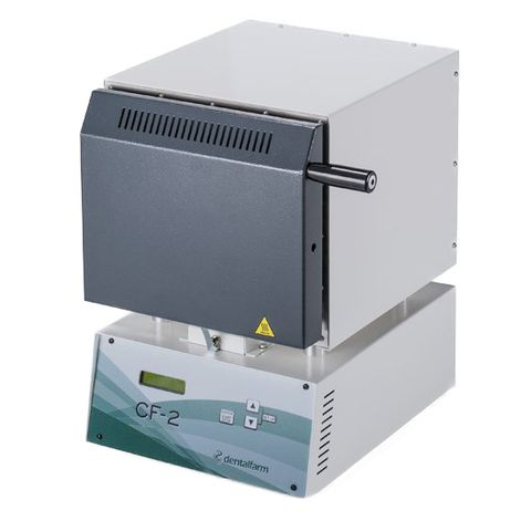 Dentalfarm Burnout Furnace CF-2 Small