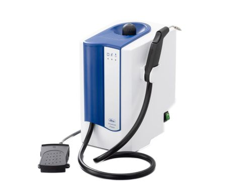 Steam Cleaner - Elmasteam 4.5 Basic with Handpiece