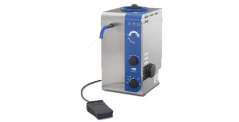 Steam Cleaner - Elmasteam 8 Basic w/ Fixed Nozzle