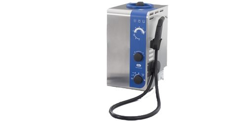 Steam Cleaner - Elmasteam 8 Basic with Handpiece