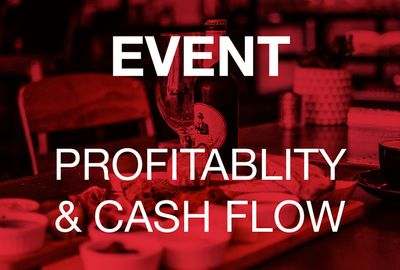 Hospitality Profitability Event in Shepparton