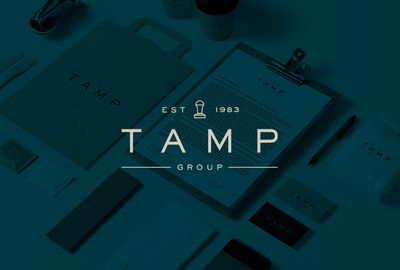 Direct Hospitality is now Tamp Group