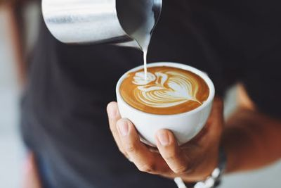 5 Easy Steps to Take Your Latte Art to the Next Level