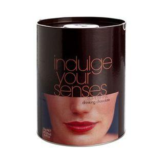 Indulge Your Senses Drinking Chocolate