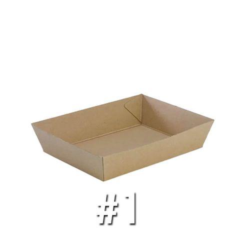 Enviro Food Tray #1 (113X92X50mm) ABT1