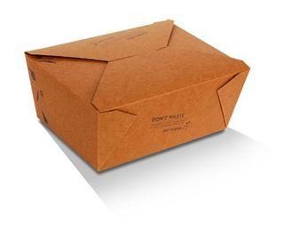 Bio Lunch Box - Medium 152 x 120 x 64mm - BB-LBM-8 (LB4)