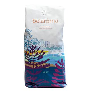 Belaroma Octavia Whole Roast Coffee