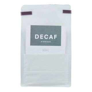 Swiss Water DECAFF BEANS