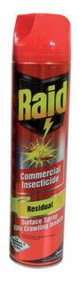 RAID Residual New Surface Spray - 400gm (CIK)