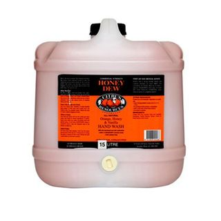 Citrus Honeydew Hand Cleaner