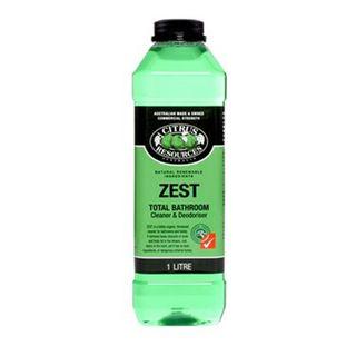 Citrus Zest Bathroom & Toilet Cleaner