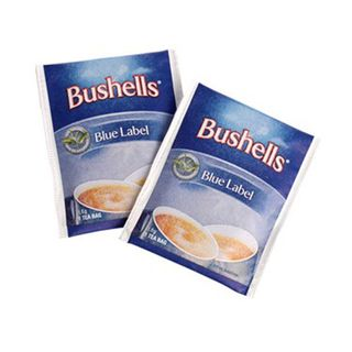 Bushells Blue Label Teabag ENVELOPES