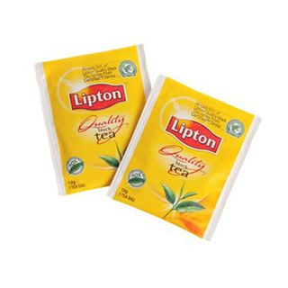 Lipton Teabag ENVELOPES