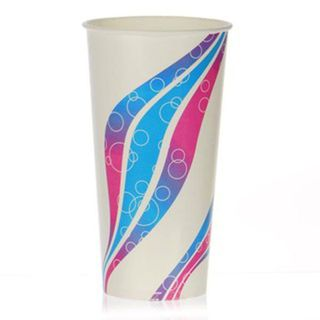 Capri Milkshake Cups - 700 ml (24oz)