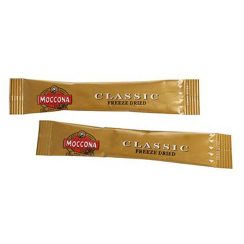 Moccona CLASSIC Freeze Dried Coffee Sticks - 1671857