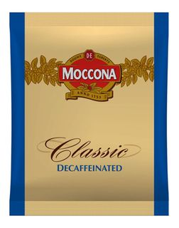 Moccona Classic DECAFF Coffee Sachets - 1671858
