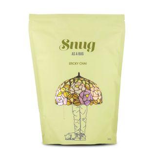 Tamp Sticky Chai
