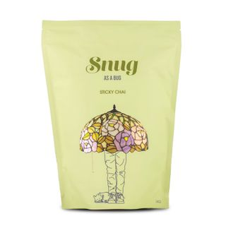 Conical Sticky Chai