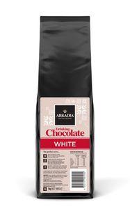 Arkadia White Drinking Chocolate - 1kg