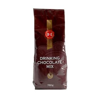 Douwe Egbert Vending CACAO BLUE Fantasy Chocolate - 1kg