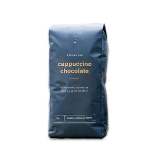 7M Cappuccino Chocolate