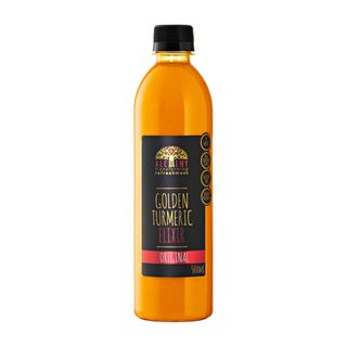 750ml Golden Turmeric Elixir
