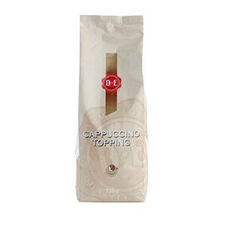 Douwe Egbert MD Cappuccino Topping - 750gm