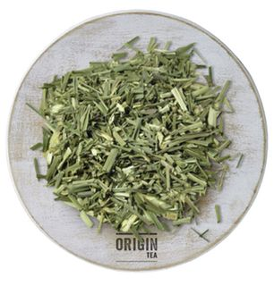 Origin Tea - Lemongrass Ginger Loose Leaf