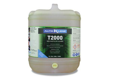 Autoklene T-2000 General Purpose Cleaner