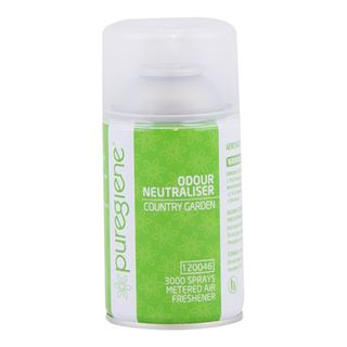 120044 3000 Sprays A/Fresh Can  - Powder