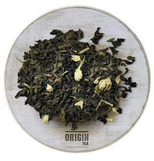 Origin Tea - Green Jasmine Loose Leaf