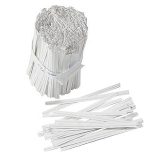 Bread Ties - Plastic 70mm