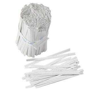 Bread Ties - Paper 75mm
