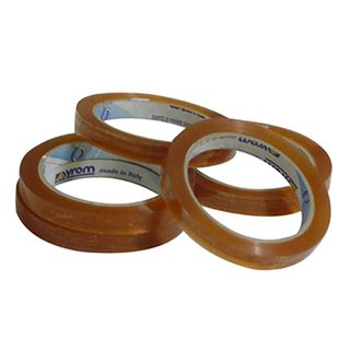 18mm x 66m Clear Adhesive Tape