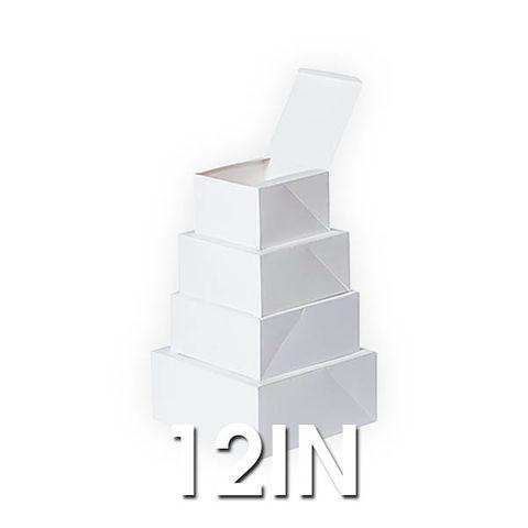 Cake Boxes 12In - 400um