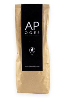 Conical APOGEE KRAFT Whole Roast Coffee Beans