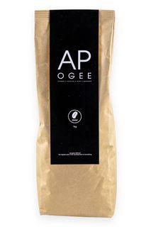 Conical APOGEE KRAFT Whole Roast Coffee Beans