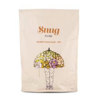 Tamp Drinking Chocolate