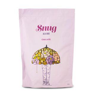 Conical Chai Latte Powder