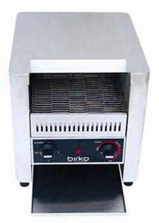 Birko Toaster 600 Slice  - Conveyor - 1003202