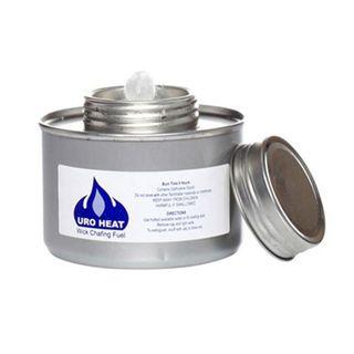 Uro 6HR Chaffing Dish Fuel - 250gm