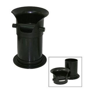 Coffee Dump Tube - Small
