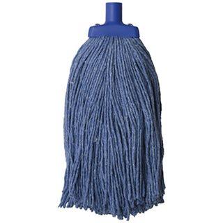 Gala/Cleanmax Duraclean Mophead - 400 gm - Blue